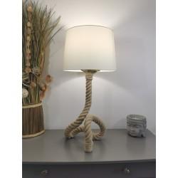 Lampe Corde Design